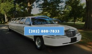 Washington DC Limo Rentals