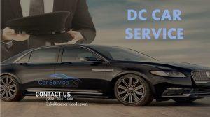 DC Car Services