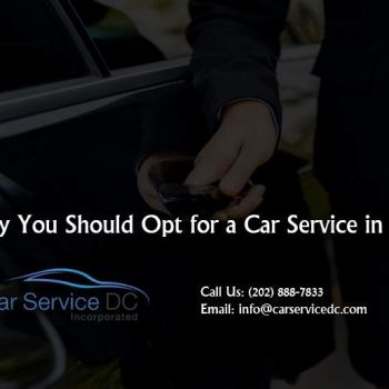 Car Service in DC