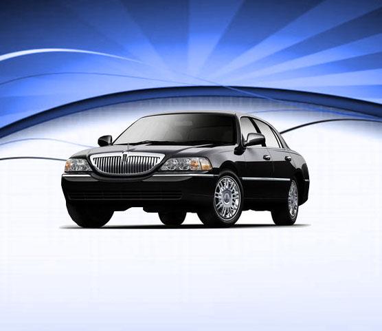 Executive Towncar Sedan