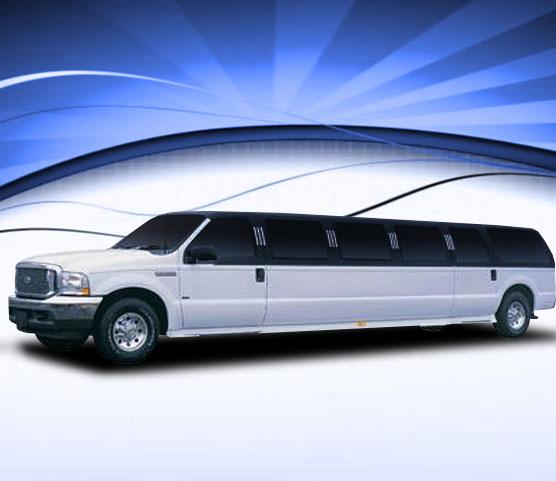 dc executive car service