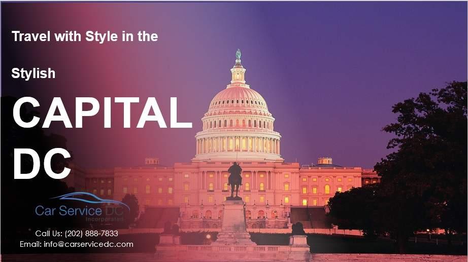 Stylish Capital DC