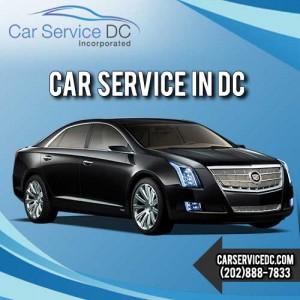 Car Transfer Service DC