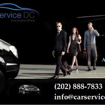 Car Service DC
