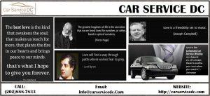 Corporate Car Service Wichita