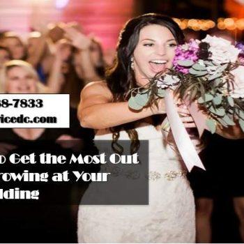 4 Fantastic Ideas for Throwing the Wedding Garter